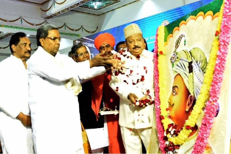 Will Tipu Jayanti row prove costly for the Congress