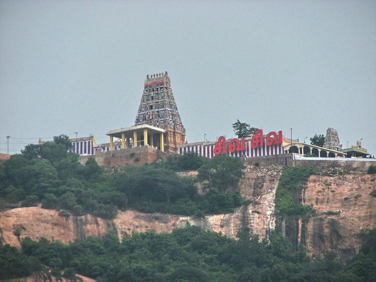 Caste cauldron Tiruchengode Where Perumal Murugan cant write DSP Vishnupriya cant work