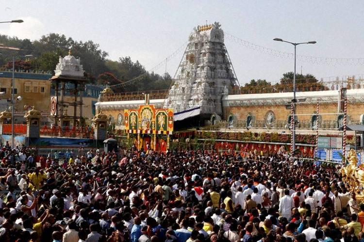 Andhra man dies after being allegedly beaten up at Tirumala queue kin seek compensation