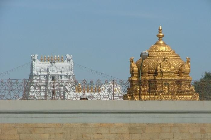 Hyderabad to get its own Venkateswara temple as TTD makes grand plans | The  News Minute