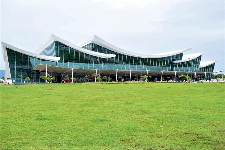 Tirupati airport runway to be extended in Rs 117 cr project foundation stone laid
