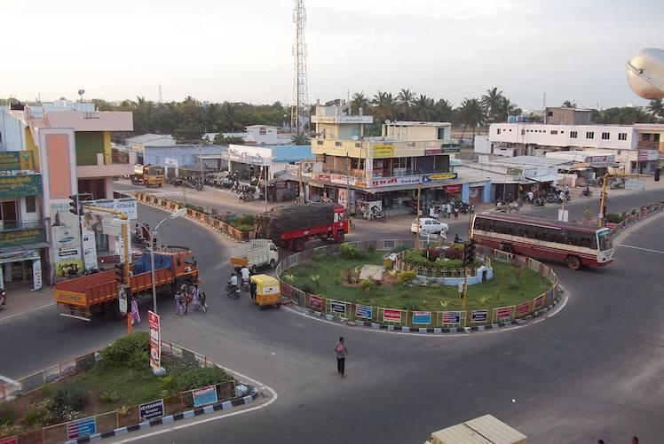 TNs Tiruppur among top 20 Smart Cities to be sister city of Gujarats Silvassa