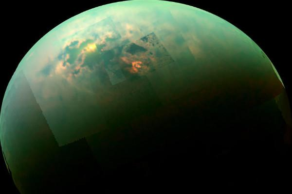 Life could exist on Saturns biggest moon Titan Study