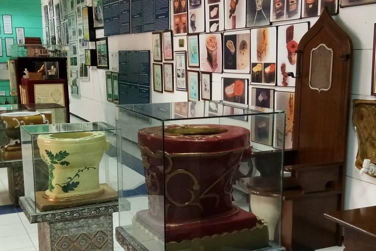 Photos: This Indian museum traces 4,500-year history of toilets and ...