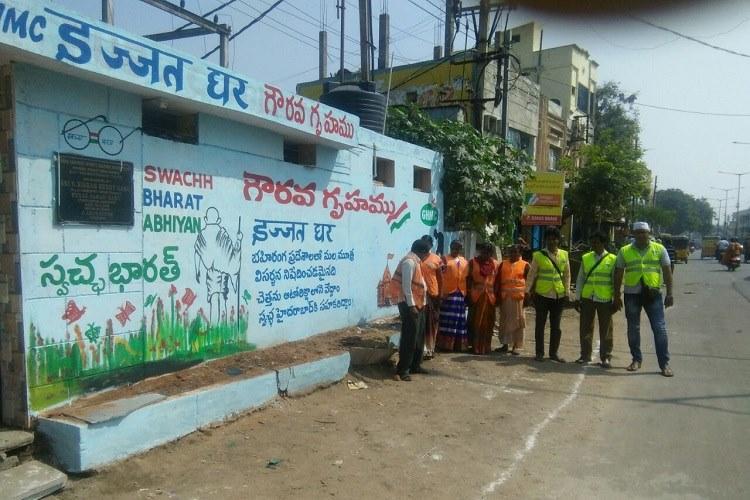Hyderabad is now open defecation free declares Centre