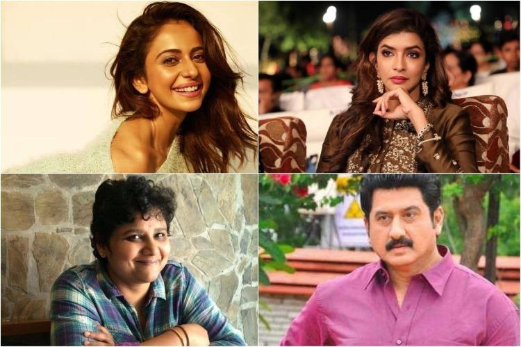 Enough is enough': Tollywood stands up against TV anchor's