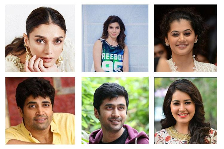 We asked Samantha Adivi Sesh and others for their favourite romcoms heres the list