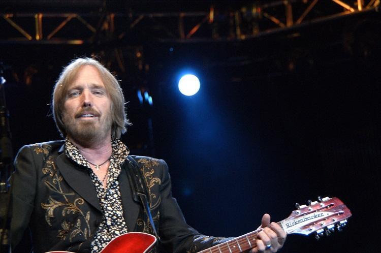 Rock musician Tom Petty dies after cardiac arrest