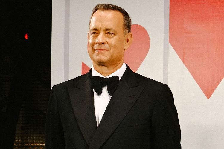 Humans are selfish Tom Hanks