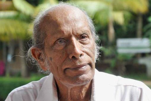 Toms no more Kerala cartoonist VT Thomas passes away at 86