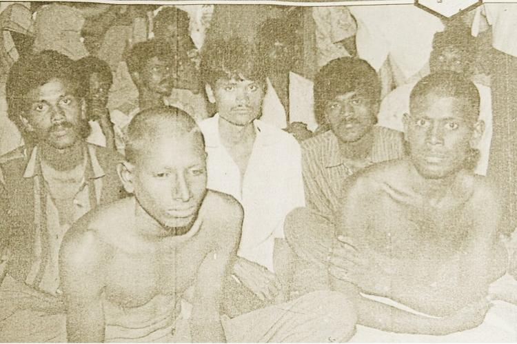 A Tale of Tonsure The 20-year battle of Dalits from Andhra who asserted their political rights