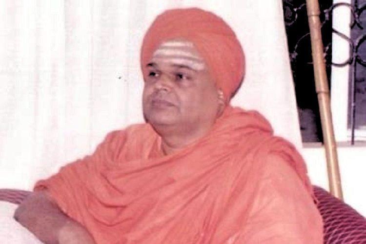 Lingayat seer Siddalinga Swamiji of Tontadarya mutt in Gadag dies at the age of 69