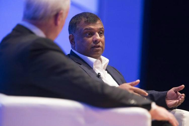 ED summons AirAsia top brass including CEO Tony Fernandes for questioning on Jan 20