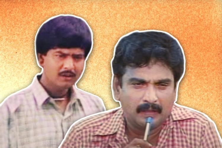 Vivek and Ramesh Kanna