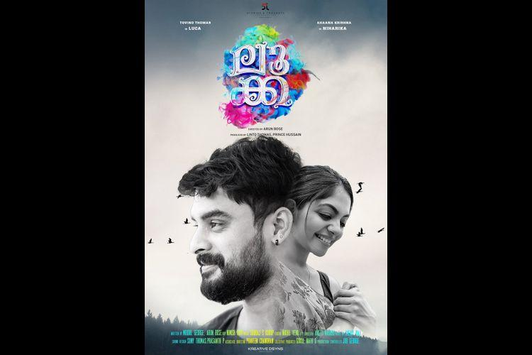 Busy bee Tovino Thomass new film Luca begins shooting
