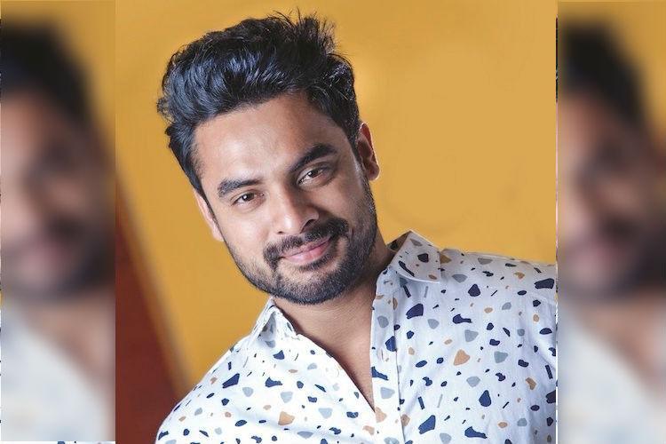 Tovino Thomas bags P Balachandrans film to be helmed by debutant