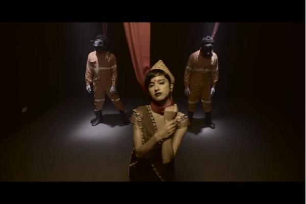 Watch Sofia Ashraf of Kodaikanal Wont raps to demand justice for Bhopal gas tragedy