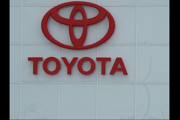Toyotas new app allows users to access cars with their smartphones