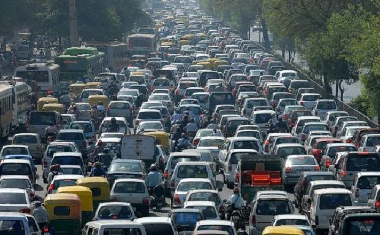 Tired of traffic jams in Bengaluru Life may just get worse thanks to this new proposal