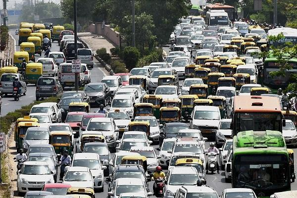 60 lakh vehicles and counting Will Bengalurus traffic woes ever end