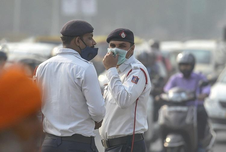 Does new data suggest air pollution in Bengaluru is reducing Nope say experts