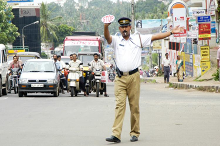 Kerala govt examining provisions to bring down traffic fines imposed by Centre