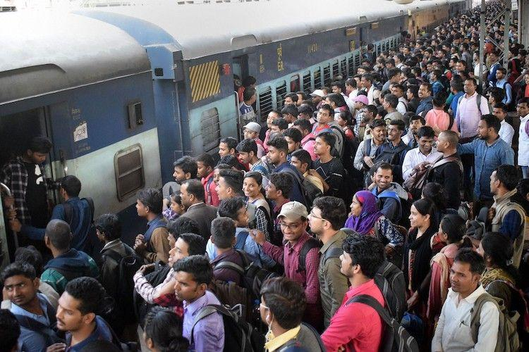 Southern Railways collects Rs 88 lakh in fines from ticketless passengers on Pongal eve