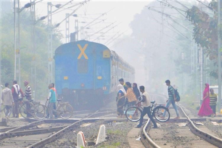 Telangana shivers as mercury dips Adilabad district freezes at 38 degrees