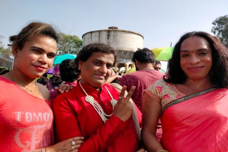 Equal to killing us Why Indias transgender community is rejecting the Trans Bill