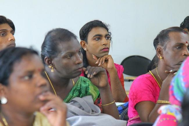 Kerala opens cell for transgender people in social directorate