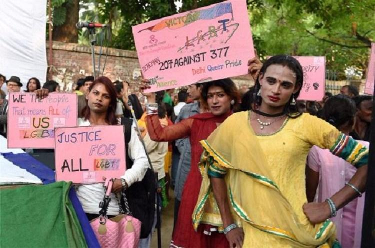 Govt doesnt know who it wants to give rights to Disappointed activists on transgender bill