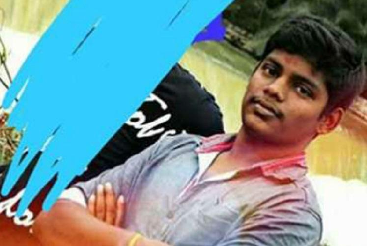 College student killed for spending time with girlfriend in Trichy moral policing case