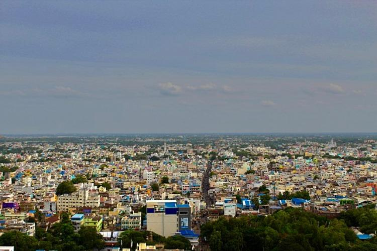 TNs Trichy gets global recognition for sanitation stride