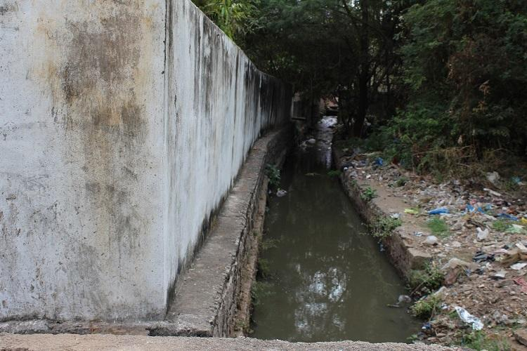 Pollution Board pulls up Secunderabad Cantt for releasing untreated sewage into lake