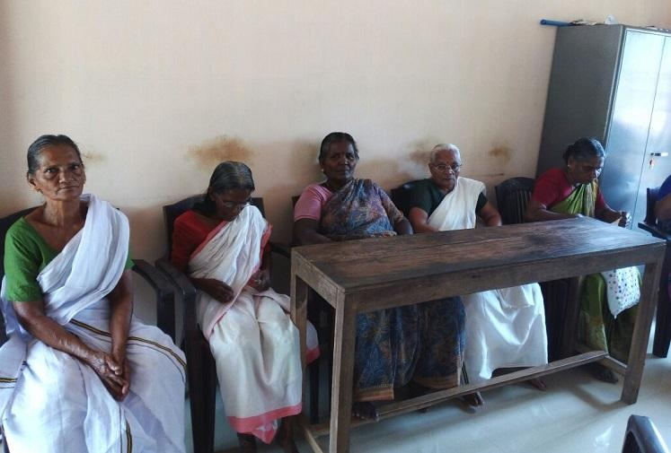 A day home in Tripunithura leads the way caring for the old young and the sick