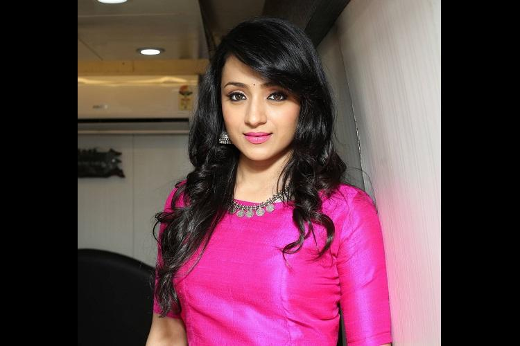 I am a proud Tamilian not opposed to jallikattu says actor Trisha
