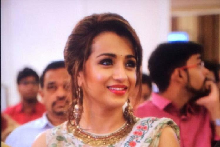 Actor Trisha becomes UNICEF celebrity advocate for child rights