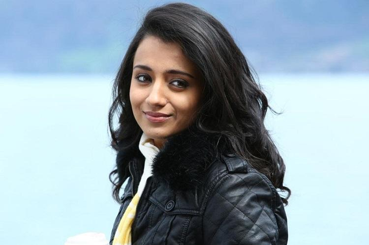 Have the freedom to experiment now says Trisha