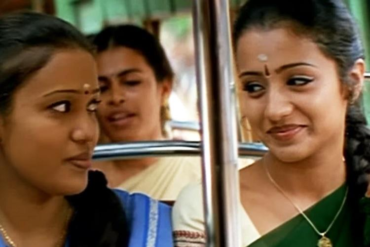 Fans missing Trisha in Saamy Square proves heroines are not easily dispensable