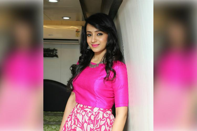 Trisha is an extremely devoted actor - Vijay Sethupathi