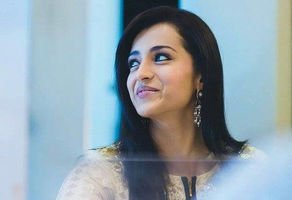 Trisha-starrer Mohini will have Harry Potter-style special effects