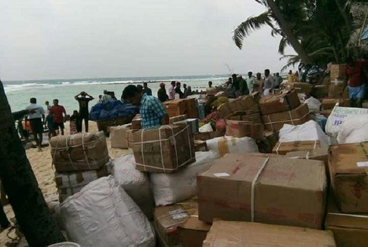 As over 200 fishermen go missing in cyclone Ockhi govt devises a rescue plan