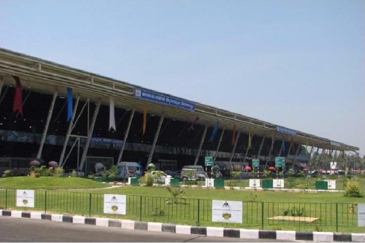 Kerala govt moves SC against handing Thiruvananthapuram airport operations to Adani