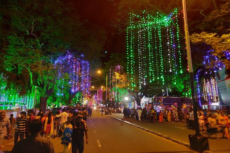 Traffic restrictions in Thiruvananthapuram for grand closing ceremony of Onam