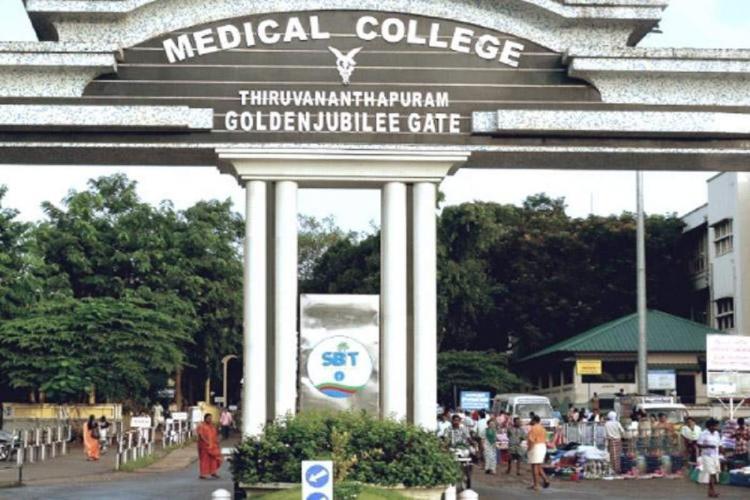 Thiruvananthapuram Med College docs nurses test positive 150 placed in quarantine