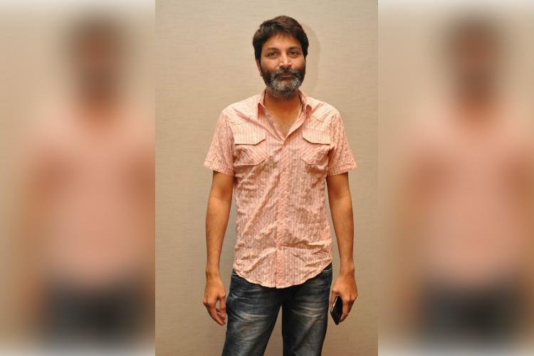 Trivikram Srinivas leaves no stone unturned for upcoming film starring junior NTR