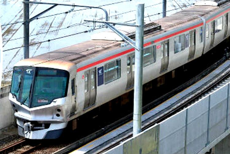 Japanese rail company apologises for starting train 20 sec early Whattawow says world