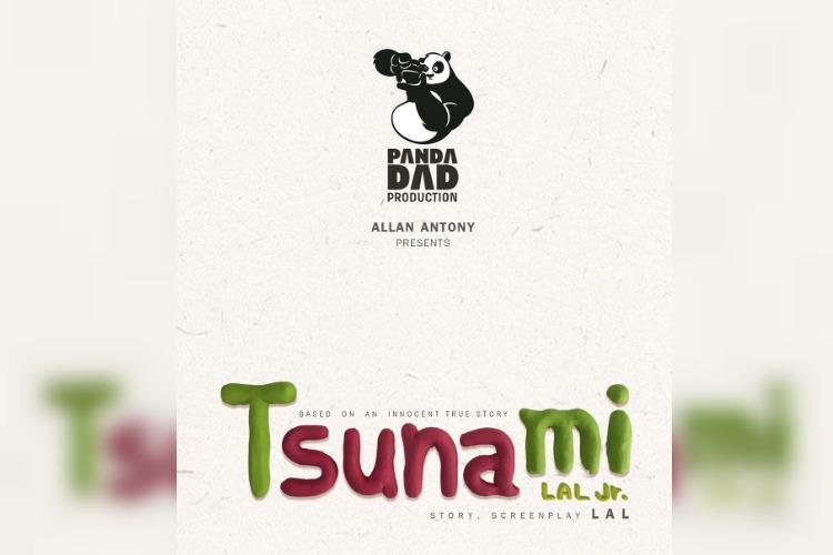 Lal scripts for Lal Jrs next titled Tsunami