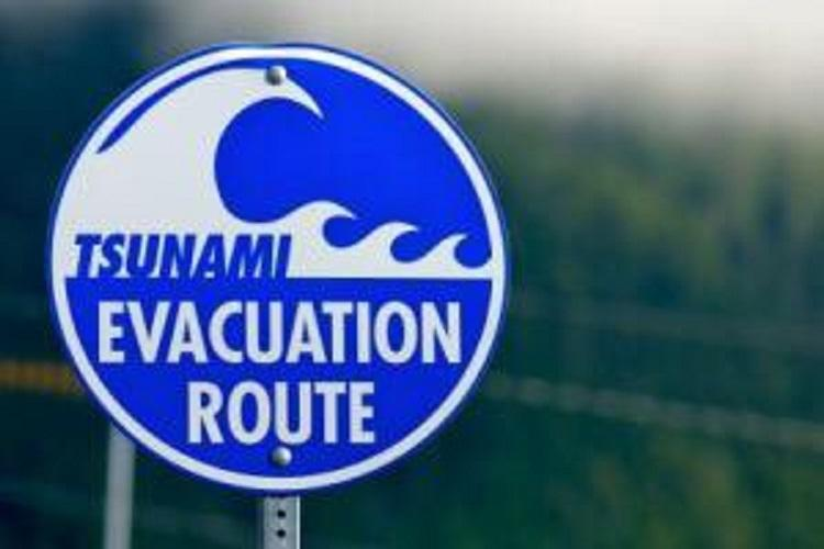 Tsunami drill begins in India other Indian Ocean nations