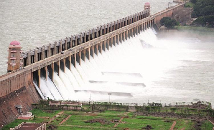 Andhra villages along Krishna and Tungabhadra rivers on flood alert